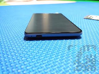 Xiaomi Redmi Note 3 - sisi bawah