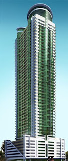 Emerald tower Ajman