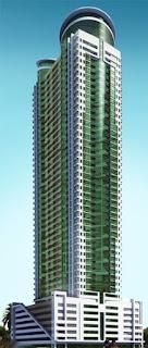 Emerald tower Ajman