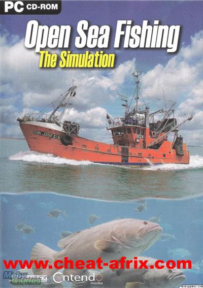 Download sea fishing games