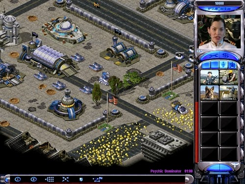 Command & Conquer: Red Alert 2 - PC (Download Completo)