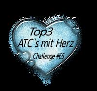Top 3 ATC mit Herz