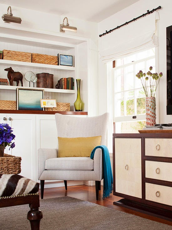Best Tips for Living Room Storage 2014 Ideas | Furniture Design Ideas