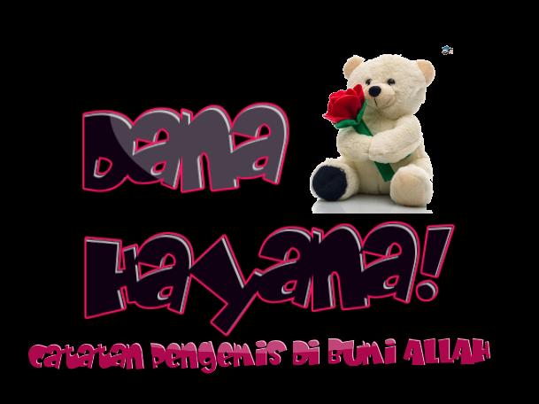 Dana Hayana