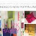 Work Happy & Get Organized with Indigo's New Poppin Line