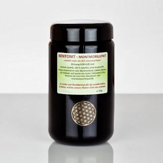 schwermetalle und giftstoffe ausleiten auf nat rlichem weg bentonit montmorillonit pulver. Black Bedroom Furniture Sets. Home Design Ideas