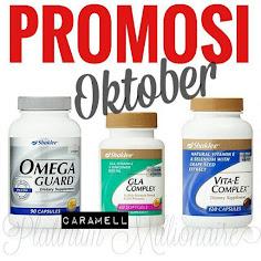 Promo Oct 2015