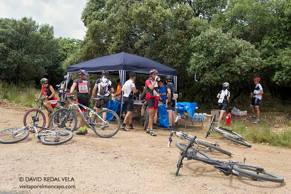 Hisdratacion en el deporte ciclismo running trail senderismo