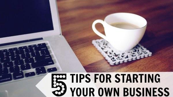 5 Tips Membangun Bisnis Rumahan Yang Menguntungkan