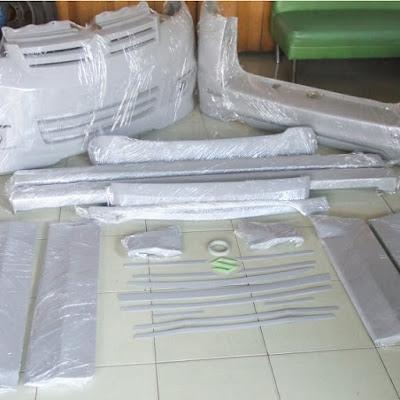 Paket Lengkap Bodypart APV Luxury