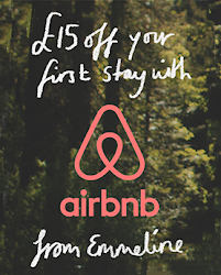 Have an adventure with Airbnb