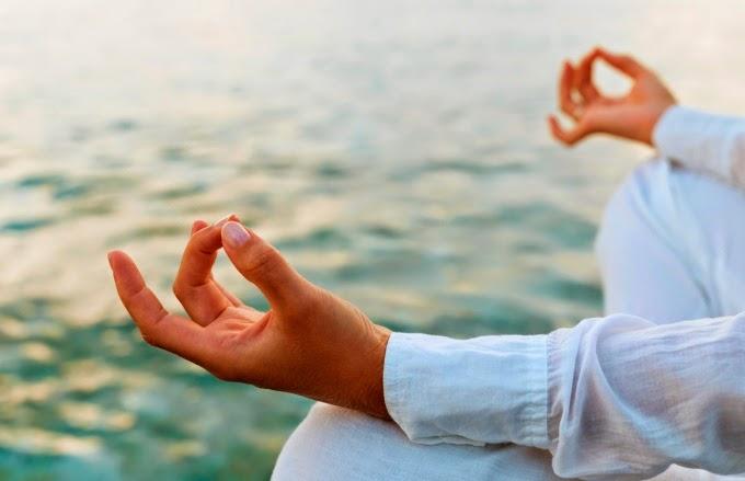 Meditasi Untuk Hidup Bahagia