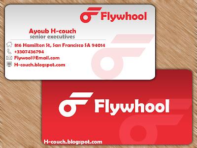 تحميل بطاقة الأعمال مجانا { PSD }