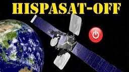 Hispasat 30w instável demais para SKS 24-02-2015