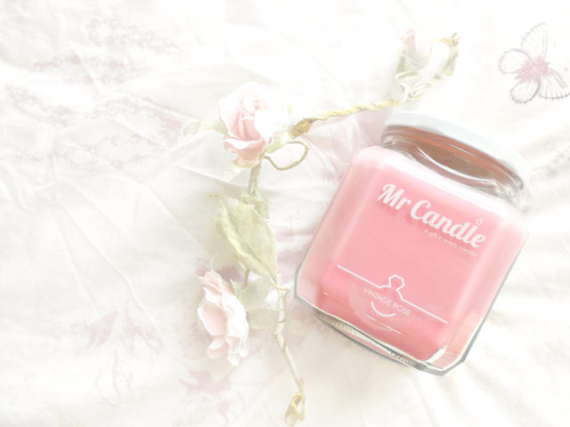 Mr Candle Review