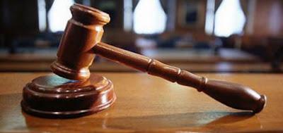 Delitos contra la Administracion de Justicia