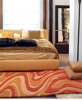 tappeti moderni sottili prezzo : ... la sala con i tappeti moderni ARREDARE LA CASA CON I TAPPETI