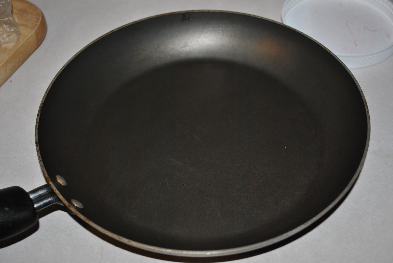 The burnt pan solution oklahoma homemaker - Clean burnt pot lessminutes ...