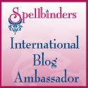 Former Spellbinders International Blog Ambassador