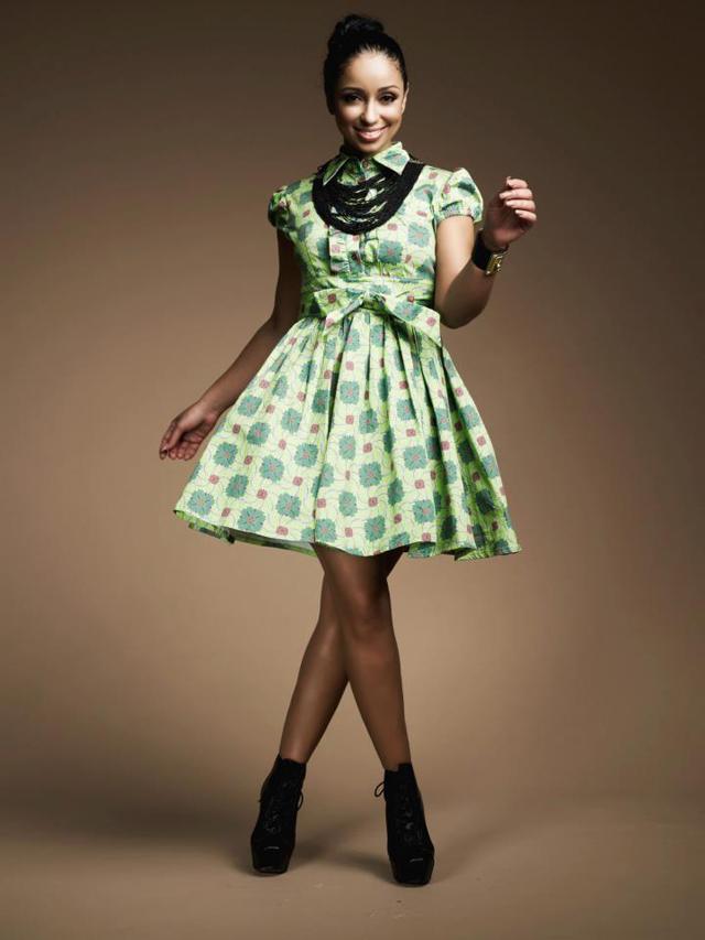 African Fashion Styles 2015 1 Nigeria Style Blog