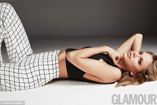 Taylor Swift - Glamour 2