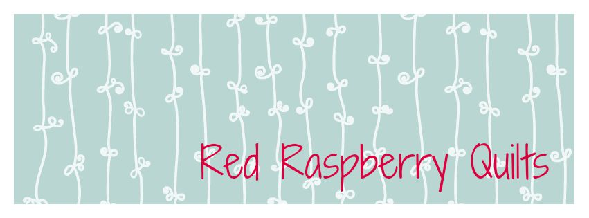 Red Raspberry Quilts
