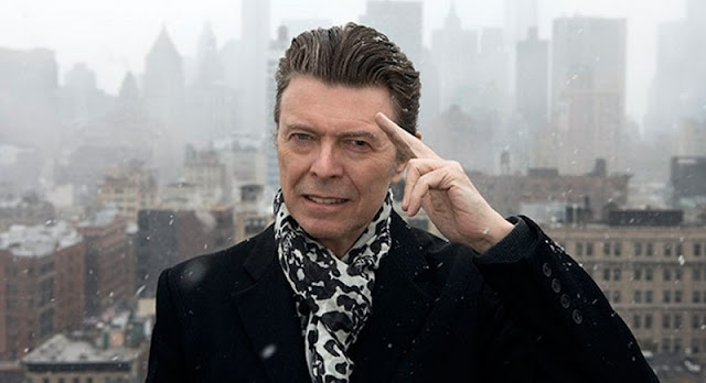 David Bowie muere de cáncer