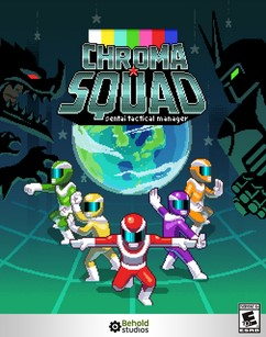 PC Games Chroma Squad