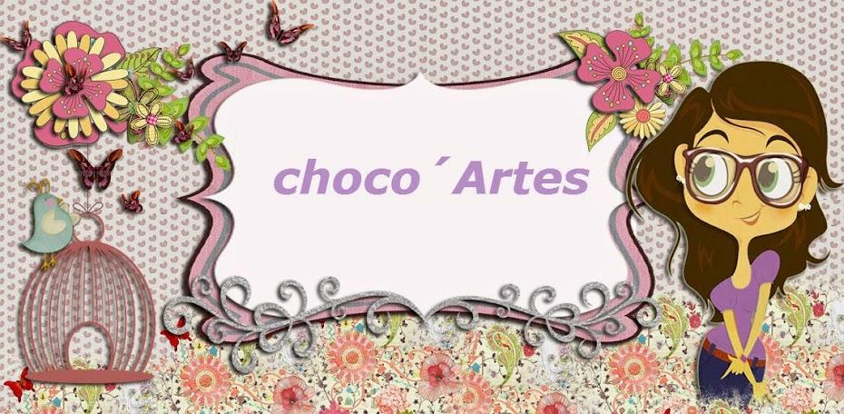 http://chocoartedaedna.blogspot.com.br/