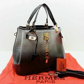Tas Hermes 1108 (Grey)