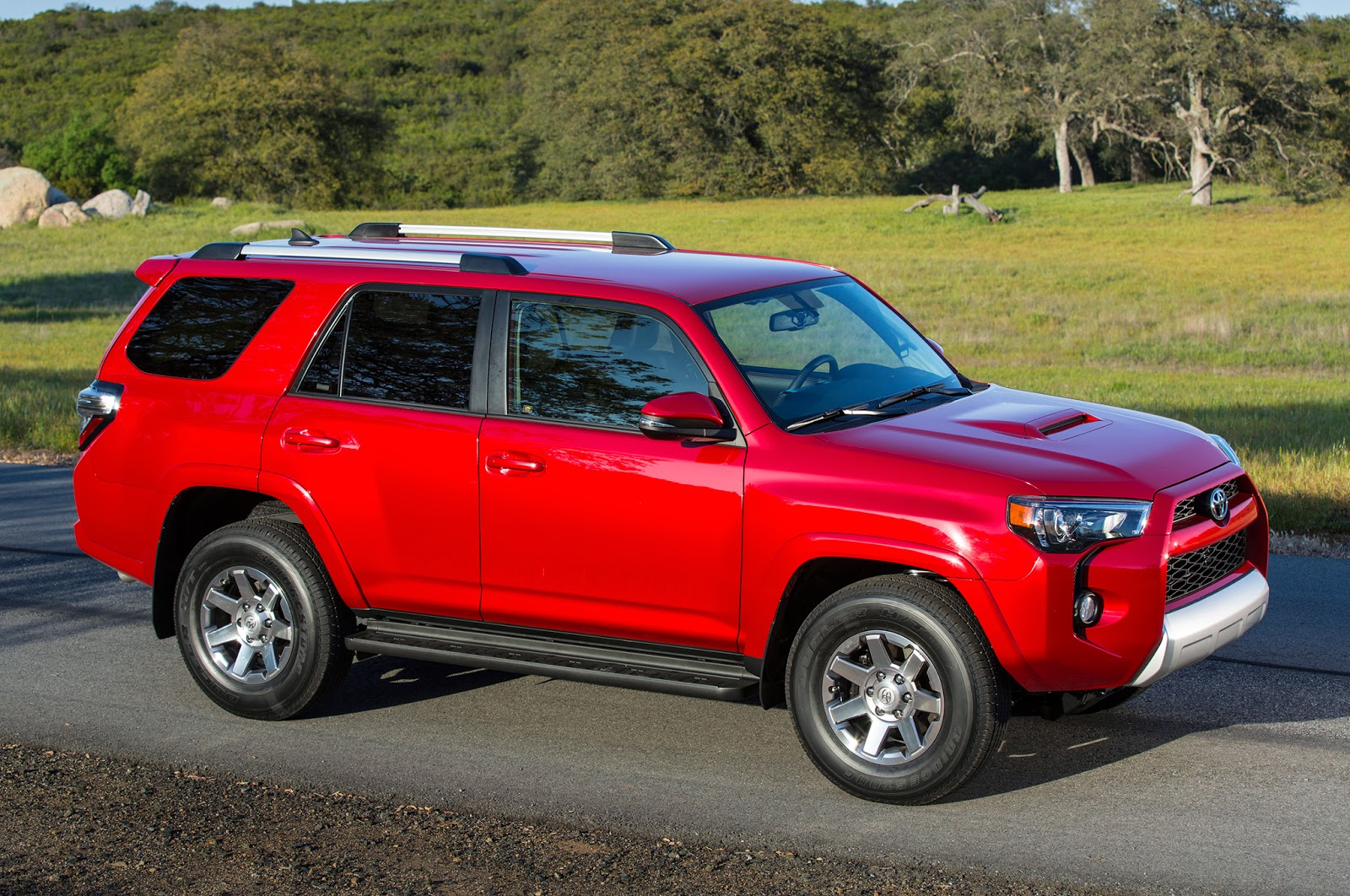 best of auto car toyota 4runner suv cool cars in 2014. Black Bedroom Furniture Sets. Home Design Ideas