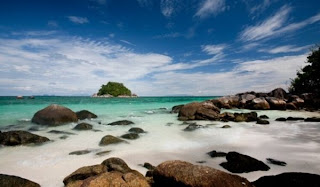 7 Pulau Indah Yang Belum Terjamah Manusia [ www.BlogApaAja.com ]