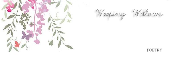 Weeping Willows - English