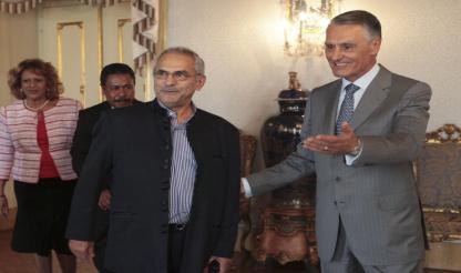 Ramos-Horta anuncia alteração legislativa para país poder comprar dívida externa a Portugal