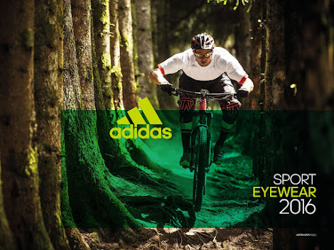 Adidas Sport Eyewear - Catalogo 2016 - Silhouette Italia