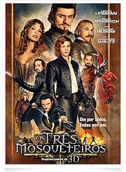 download online Os Três Mosqueteiros (2011) Torrent Dublado 720p 1080p 5.1 completo full