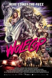 Cảnh Sát Người Sói - WolfCop