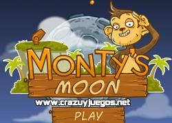 Jugar Monty's Moon
