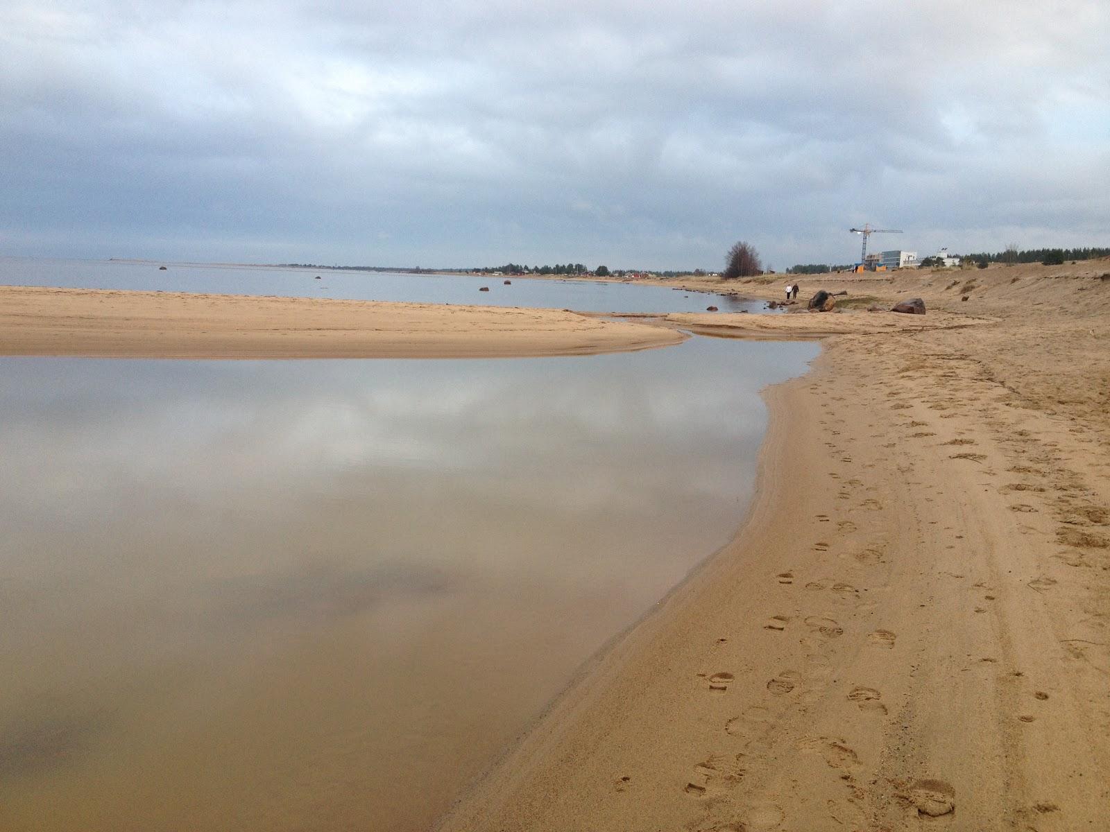 kalajoen hiekat Saarijarvi