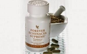 Thực phẩm chức năng Forever Echinacea Suppreme (#214)