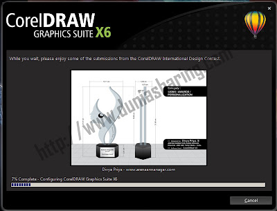 Download corelDRAW x6 full version