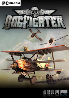 DogFighter – Winged Fury Woclmr