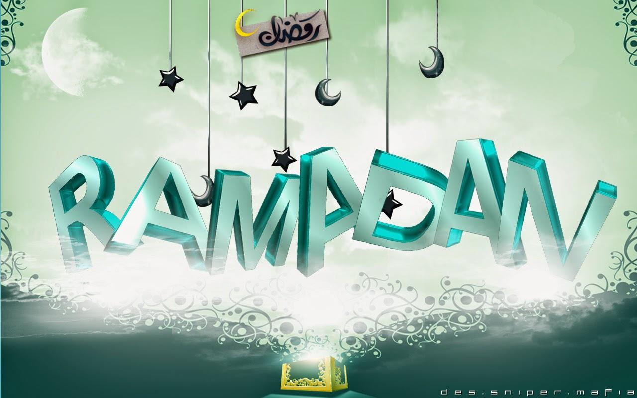 Fakta Bulan Ramadhan