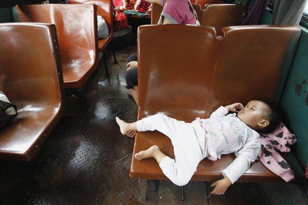 foto   foto bencana banjir jakarta tahun 2013