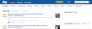digg-social-news-website