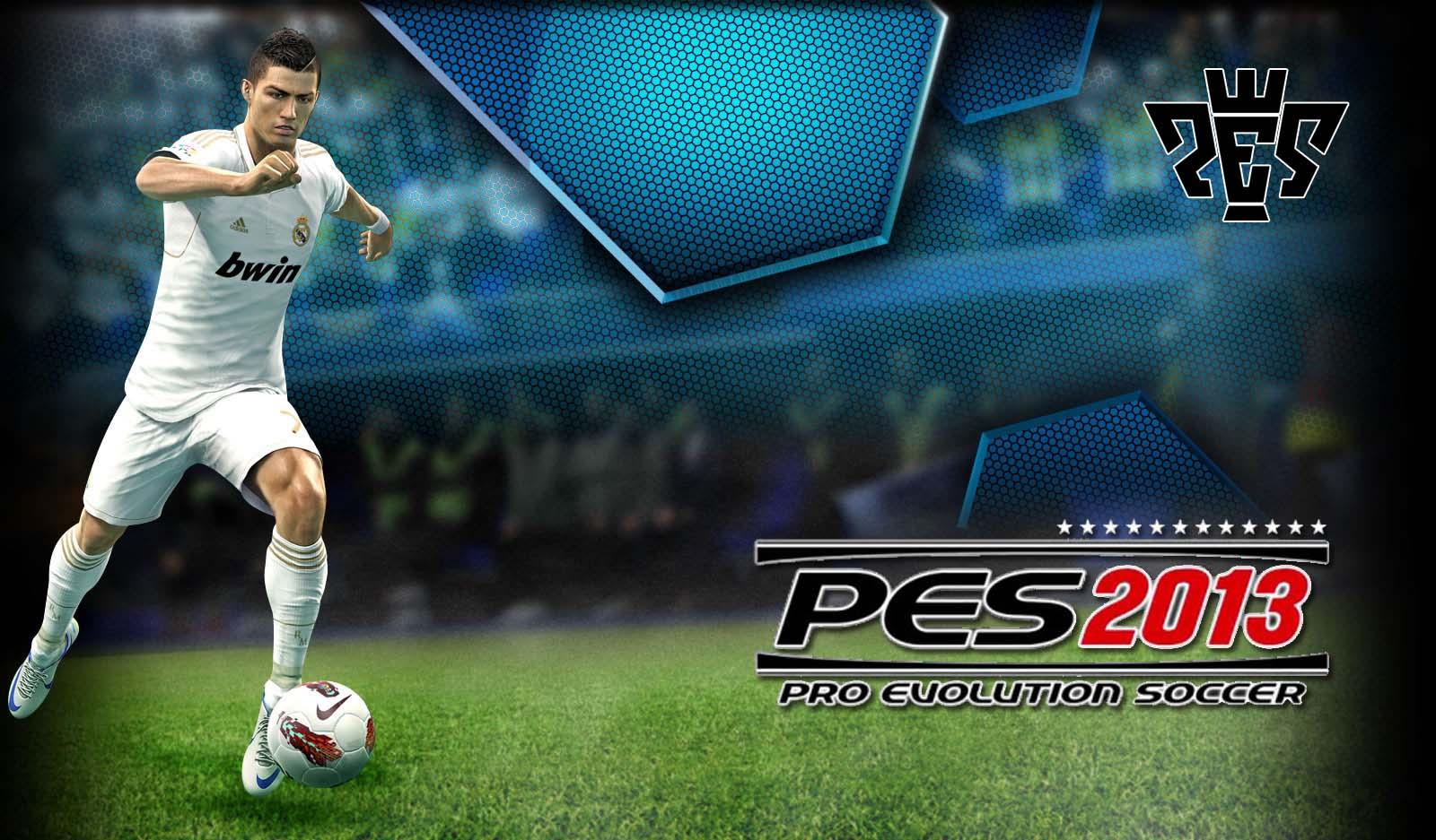 Download PES 2013