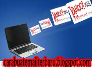 Cara Mengirim Email, file Atau Gambar Lewat Yahoo