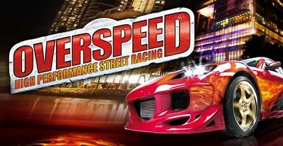 Cover Of Overspeed High Performance Street Racing Full Latest Version PC Game Free Download Mediafire Links At Downloadingzoo.Com