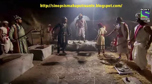 Sinopsis Mahaputra Episode 132