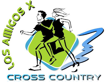 Cross country en La Paz (Canelones, 04/ago/2013)